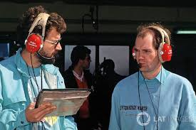 The lost F1 team that launched Newey