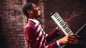 Jon Batiste, At Home in Every Genre | San Francisco Classical Voice