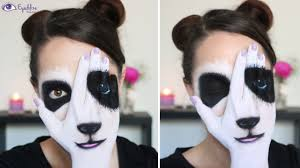 panda makeup you saubhaya makeup