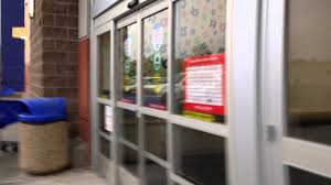 besam automatic sliding doors at toys r