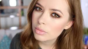 tanya burr makeup tutorial you