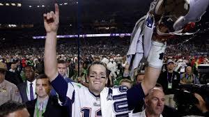 Tom Brady posts goodbye to New England ...