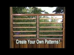 Flex Fence Commercials Youtube