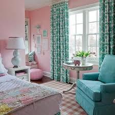 Aqua Kid Bedroom Accents Design Ideas