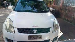 air bags for maruti swift spare parts