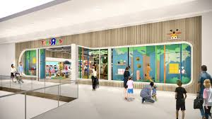 when is toys r us reopening new