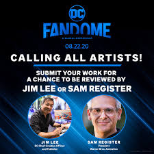 Warner Bros. Canada - Calling all student and amateur artists - we want to  see your portfolio of DC-inspired work. Submit a selection of your best  hand-drawn original art at http://portfolio.dcfandome.com for