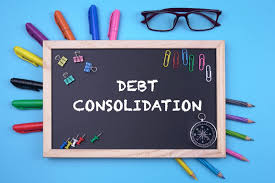 What Is a Debt Consolidation Loan - How It Works, Pros & Cons
