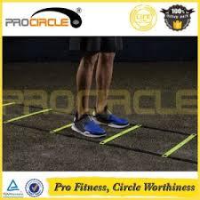 china procircle agility ladder sd