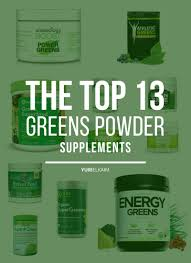 greens supplement review a look at the