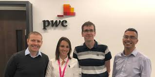 Run For All News - PWC stepped out of the office and stormed their way to  victory in the Sheffield 10K Corporate Challenge | Run For All