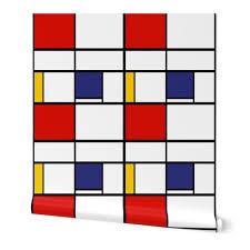 geometrisch modern abstrakt kunst