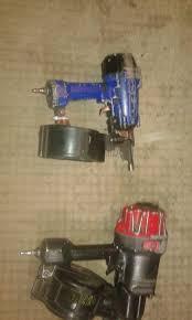 senci duo fast nail guns 100 for