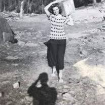 Melba Nancy Campbelll Obituary - Visitation & Funeral Information