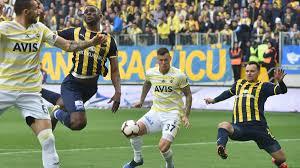 Ankaragücü Fenerbahçe maçı saat kaçta hangi kanalda? Yarıştan ...