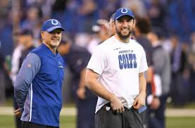 Colts: Chuck Pagano Admits Andrew Luck Saved His Job Multiple Times