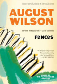 Fences Study Guide Sparknotes
