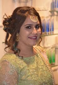 enement makeup service in jaipur