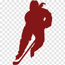 Decal Ice Hockey Field Sticker Position Transparent Png