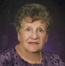 Joan Bowman - Historical records and family trees - MyHeritage