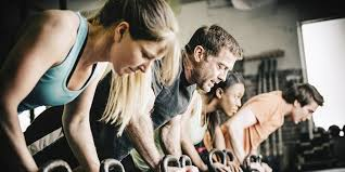 fitness cl free gym in los angeles