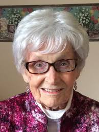Contributions to the tribute of Marjorie Smith (nee Webb) | Welcome...