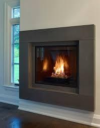 fireplace surround design ideas home