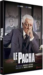 Amazon.co.jp: Le Pacha: DVD