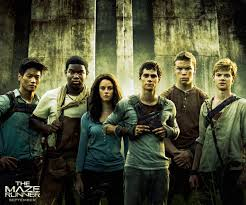 What Character Are YOU From The Maze Runner? | Maze runner characters, Maze  runner movie, Maze runner