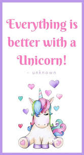inspiring unicorn quotes for everyone boys and a dog