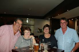 Dining - Out and About: John Robertson, Sue Kings, Polly ... | Buy Photos  Online | Chronicle