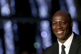 Adewale Akinnuoye-Agbaje hopes his directorial debut will offer a ...