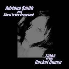 Tales of the Rocket Queen by Adriana Smith & Ghost in the Graveyard on  Amazon Music - Amazon.com