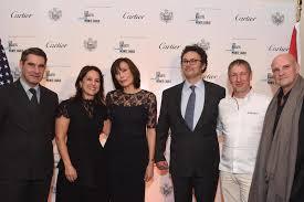Le Consulat Général de Monaco et Cartier fêtent, à New York, la première  représentation de Cendrillon par les Ballets de Monte-Carlo / Actualités /  Gouvernement Princier / Chaines - MC Channel -