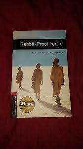 Rabbit Proof Fence By Doris Pilkington Paperback 2002 3 99 Picclick Uk