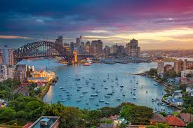 sydney australia hd wallpaper