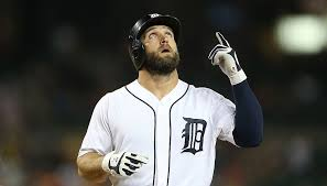 Tyler Collins Won't Face Suspension From MLB Over Gesture To Fans – CBS  Dallas / Fort Worth