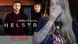 Helstrom Official Trailer Reaction ...