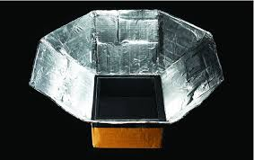 how to build a diy solar oven popular