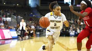 Ivy Turner - Women's Basketball - Northern Kentucky University Athletics