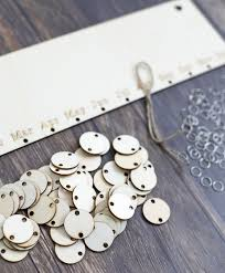 diy family birthday board the craft patch