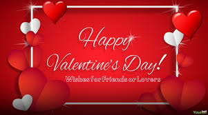 valentines wishes husband
