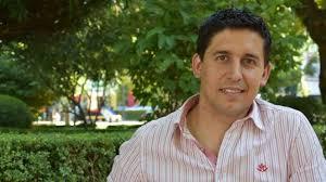 Abel García Sola, Premio Cascamorras 2016 . Ideal