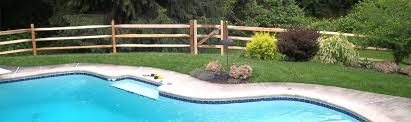 Pool Fence Laws Pool Fence Designs You Ll Want Smucker Fencing