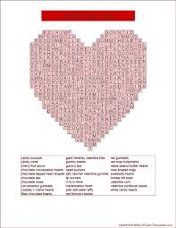 chocolate word search puzzles free