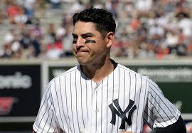 Yankees Cut Jacoby Ellsbury and Greg Bird - The New York Times