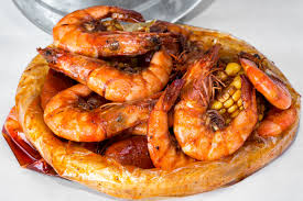 Seafood, Happy Hour - Rockincrab.co ...