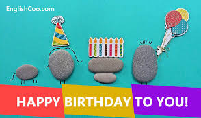 ucapan ulang tahun bahasa inggris buat sahabat pacar dan orang