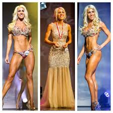 THE WBFF - Happy Birthday to Rachelle West Wbff Pro!! THE...   Facebook