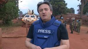 BBC war reporter Fergal Keane quits with PTSD | News | The Times